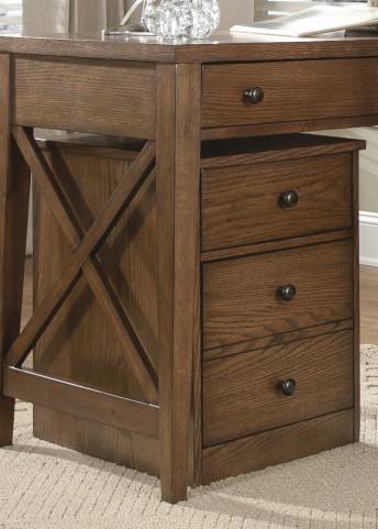 Hearthstone Mobile File Cabinet