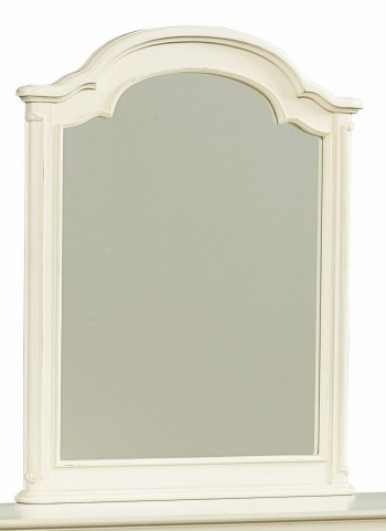 Charlotte Arched Mirror