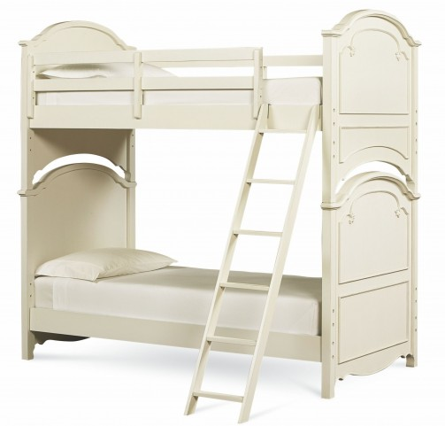 Charlotte Twin over Twin Bunk Bed