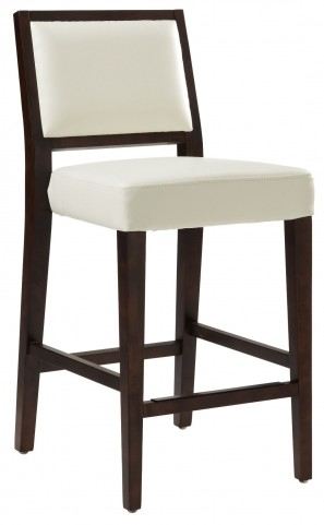 Citizen Ivory Counter Stool