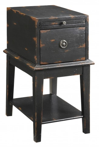 One Drawer Cabinet 39627