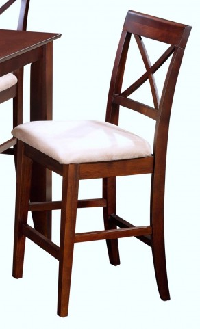 Crosswinds Counter Chair Set of 2