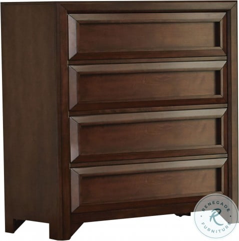 Greenough Maple Oak Youth Panel Bedroom Set