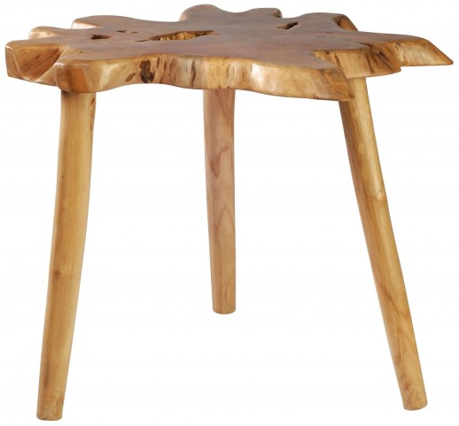 Ancient Natural Coffee Table