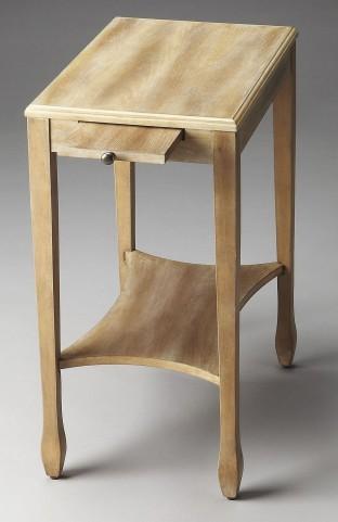 Gilbert Masterpiece Driftwood Accent Table
