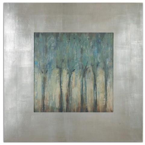 Windblown Comtemporary Art