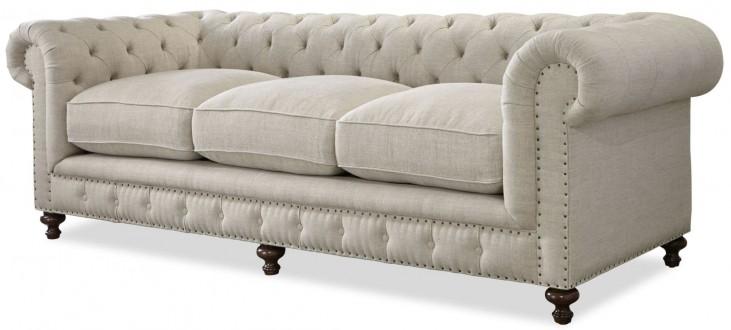Curated Berkeley Sumatra Sofa