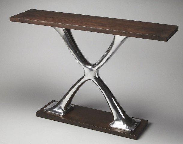 Omnia Modern Expressions Console Table