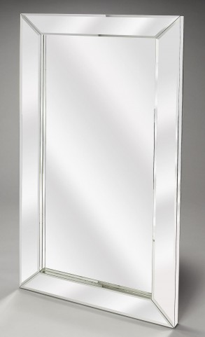 Emerson Modern Expressions Mirrored Wall Mirror