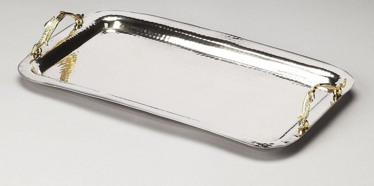 Marten Hors D'Oeuvres Serving Tray