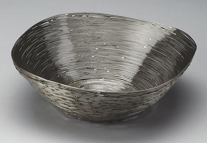Hors D'Oeuvres Decorative Bowl
