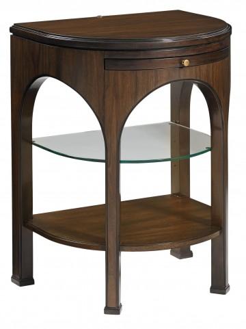 Crestaire Porter Alexander Telephone Table