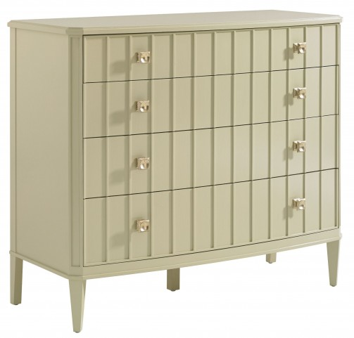 Crestaire Capiz Monterey Single Dresser