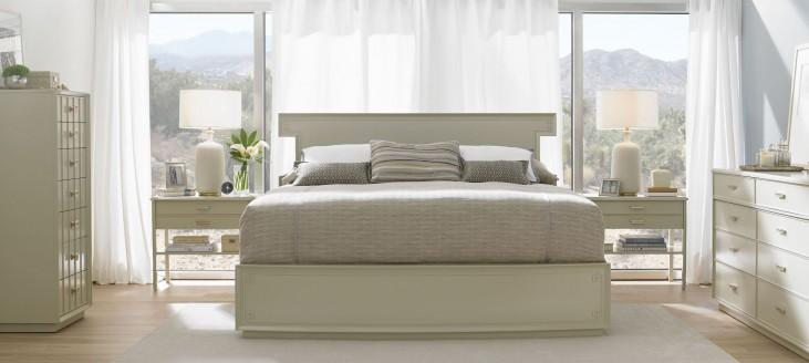 Crestaire Capiz Southridge Bedroom Set