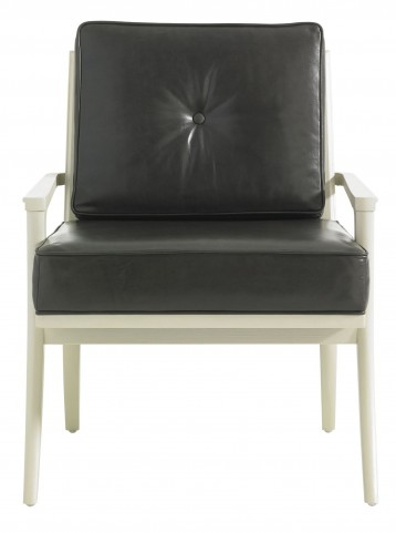 Crestaire Capiz Lena Accent Chair