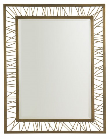 Crestaire Trophy Palm Canyon Rectangular Mirror