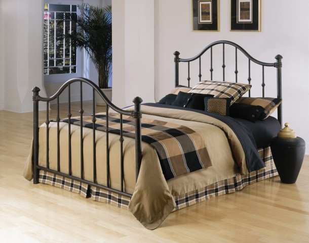 Trafalgar Full Bed