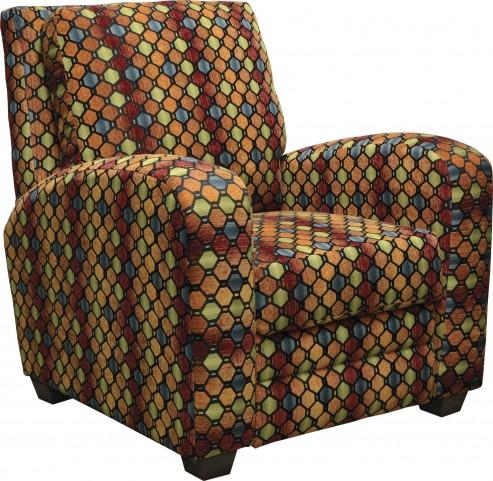 Halle Garden Reclining Chair