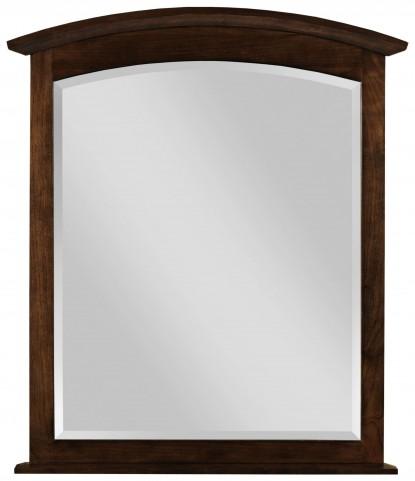 Gatherings Molasses Arch Mirror