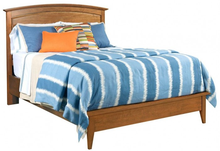 Gatherings Honey Queen Arch Bed