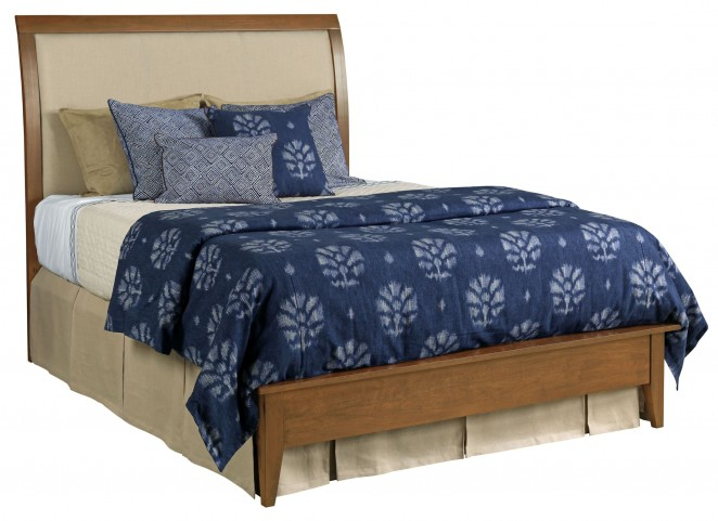 Gatherings Honey Queen Meridian Bed