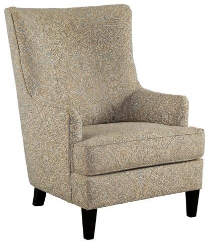 Kieran Chateau Accent Chair