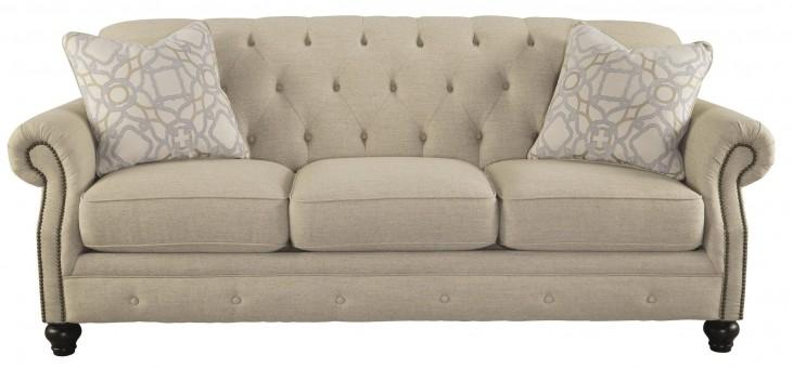 Kieran Natural Sofa