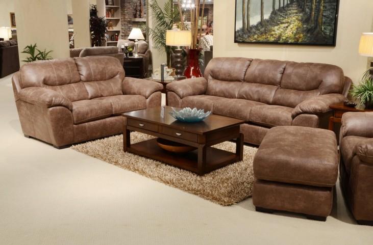 Grant Silt Living Room Set