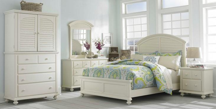 Seabrooke Youth Panel Bedroom Set