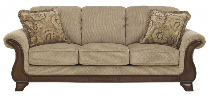 Lanett Stationary Sofa