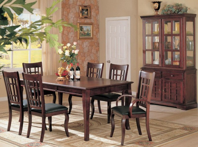 Newhouse Dining Room Set - 100500