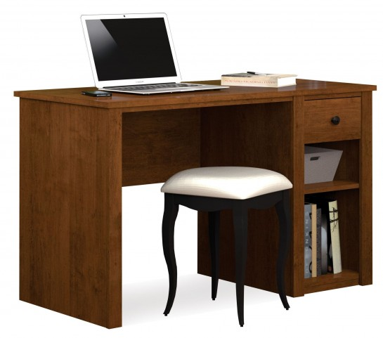 Somerville Tuscany Brown Workstation