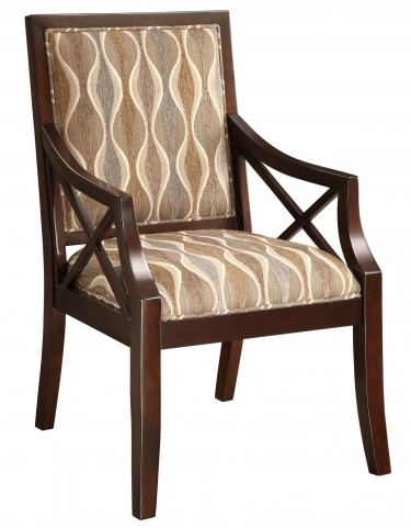 Accent Chair 46234