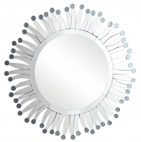 4645M Reflective Wall Mirror