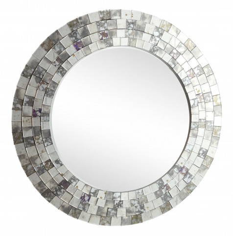 4648M Reflective Wall Mirror