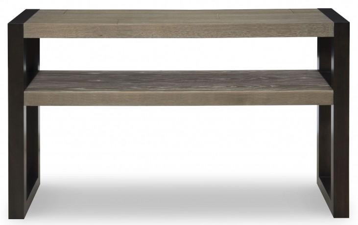 Helix Sofa Table