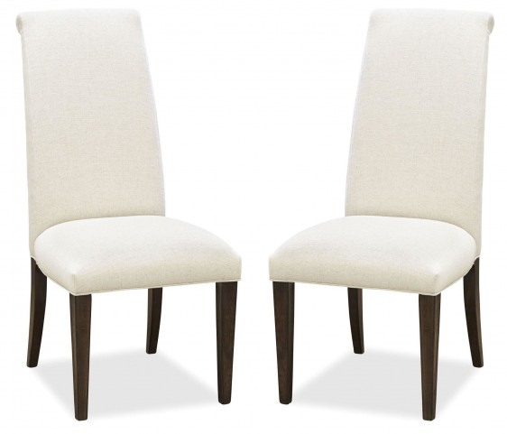 California Hollywood Hills Side Chair Set of 2