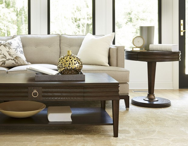 California Hollywood Hills Occasional Table Set
