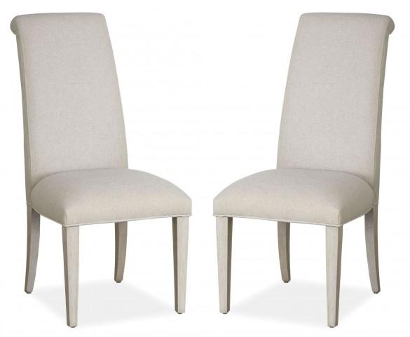 California Malibu California Side Chair Set of 2