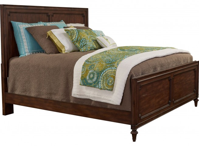 Cranford King Panel Bed