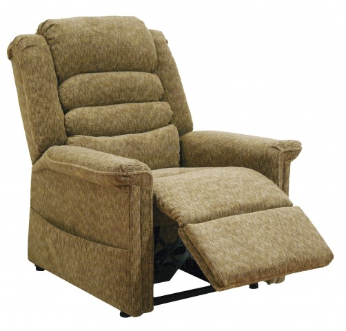 Soother Autumn Power Lift Recliner