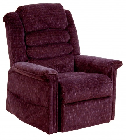 Soother Vino Power Lift Recliner