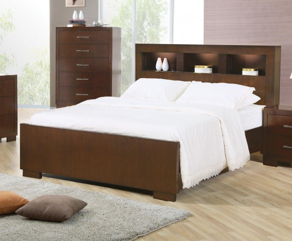Jessica King Bed