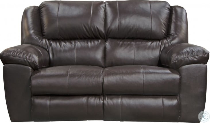 Collections Of Leather Rocker Recliner Loveseat