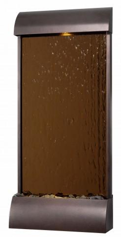 Aspen Floor/Wall Fountain
