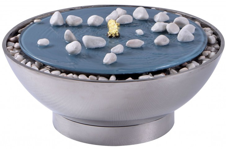 Frost Stainless Steel Fountain