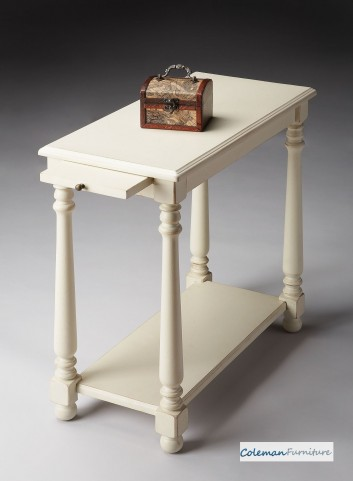 Cottage Chairside Table