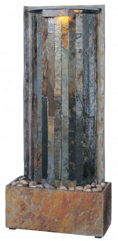 Waterwall Table/Wall Fountain