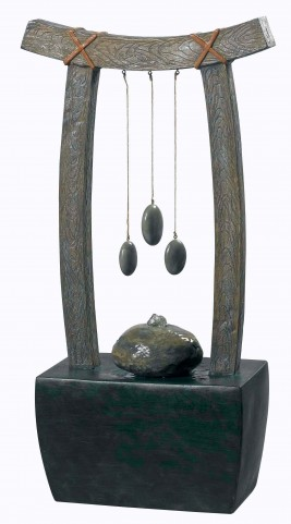 Mantra Indoor Table Fountain