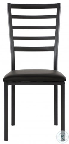 Flannery Side Chair Set of 4